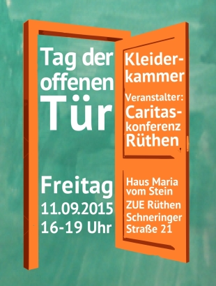 2015-09-11_Kleiderkammer_Tag der offenen Tuer_Caritaskonferenz